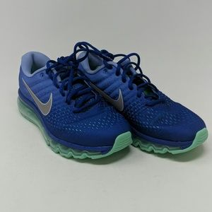 Nike Air Max Shoes, Worn Slightly